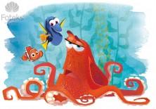 Fototapeta na flizelinie Gdzie jest Nemo - Podwodny świat (3592VE)