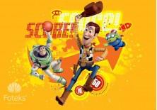 Fototapeta na flizelinie Toy Story - Zabawa (1741VE)