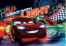 Fototapeta na flizelinie Disney Auta - Light Intensity (748VE)
