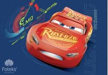 Fototapeta na flizelinie Disney Auta - Rust-eze (11245VE 5X)