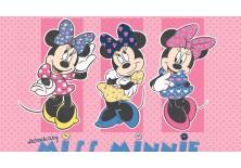 Fototapeta na flizelinie  Myszka Minnie - Miss Minnie (1677VE)