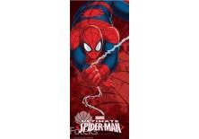 Fototapeta samoprzylepna na drzwi Spiderman - Spiderman w natarciu  (511SKT) 91x211 cm