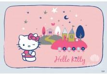 Fototapeta na flizelinie  Hello Kitty - Wycieczka (4-007VE)