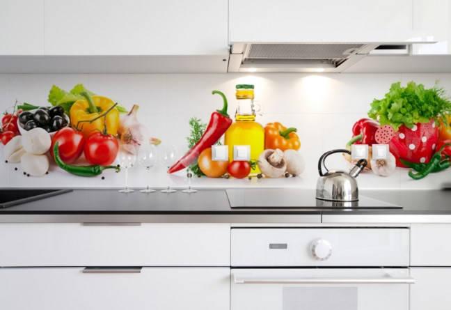 Kuchenna  Warzywa (27) #wf577  Fototapety kuchenne   -> Fototapety Kuchenne Aranzacje