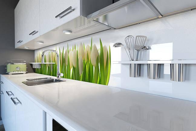 Tapety do kuchni zmywalne