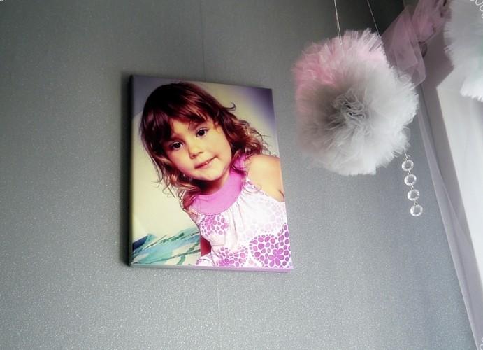Obraz na płótnie dziecko