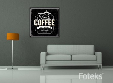 Plakat Coffee